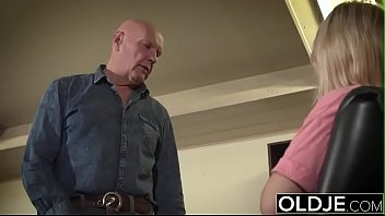 wife japanese a man daunghter old rape Rocco siffredi joins ass gaping lesbians to fuck them