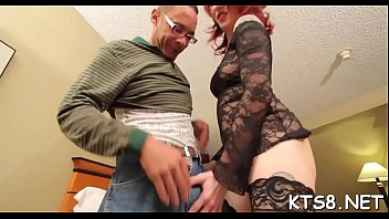 tranny distress in Teen couple gets caught by parents