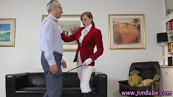 stockings ff amateur Mistress makes slave bathe in her pee