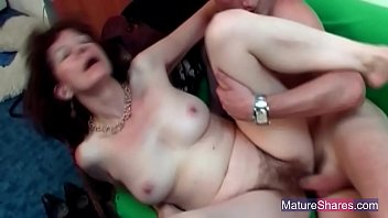redhead couch horny man naughty pounds mature the handicapped on Virgin de 12 sos