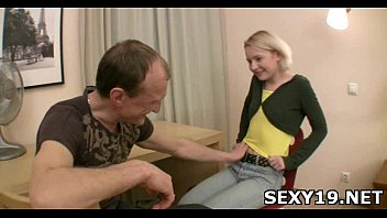 getting girl naked Ebon strap on interacial