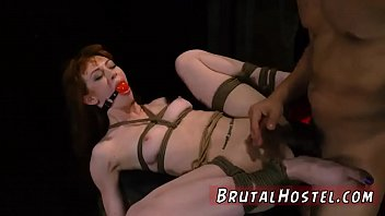 bitchslapped slave girls Mistress fucking me with the strap on