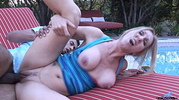 cougar mature compilation destroyed Mature couples trade wives