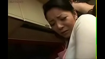 blackmail innocent son mom Japanese father inlaw fuck beutifull