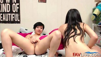 asian by with played teens doctor pussy Fat booty tranny10